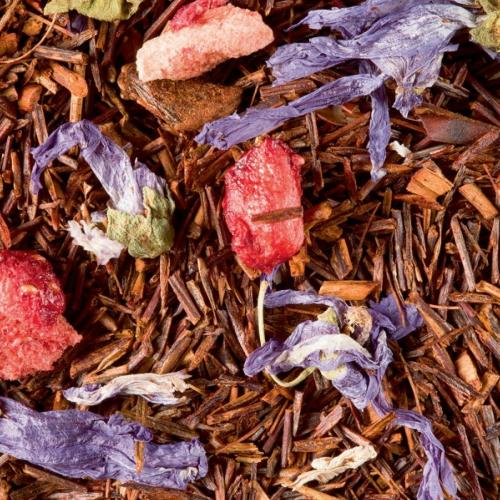 "ROOIBOS FRUITS ROUGES  ""Dammann"""