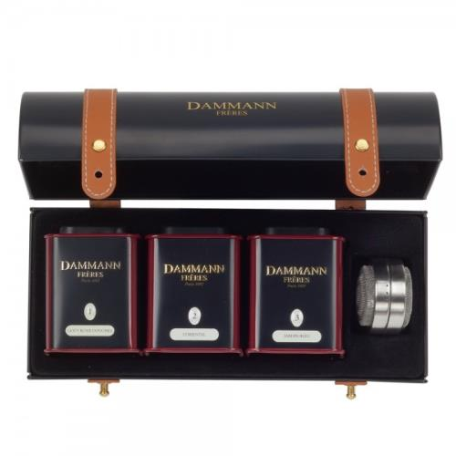 "coffret D.TUBE ""Dammann"""